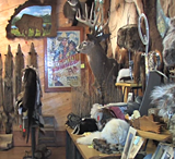 Old Goat Trading Post